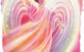 Молитва чамуилу найти потерянное