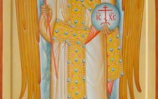 Молитва архангелу рафаилу дорин верче