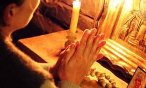 Молитва об избавлении от плохого человека