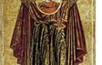 Молитва богородице в картинках