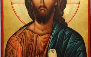 Вечерняя молитва с переводом на русский язык