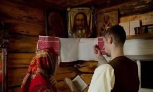 Молитва о мире и любви в доме