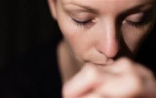 Ночная молитва протестантов