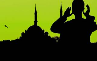 Азан молитва перевод