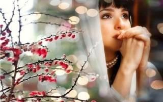 Молитва о маме стих автор