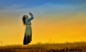 Автор текста молитва