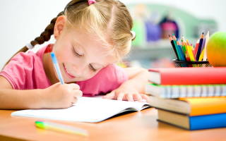 Молитва матери о том чтобы ребенок хорошо учился