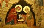Молитва матери о своих детях православная