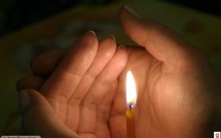 Молитва ангел моего рождения когда читать