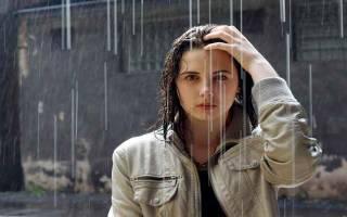 Молитва чтобы остановить дождь