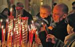 Как действует православная молитва