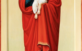 Молитва валаамской божьей матери о здравии