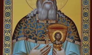Молитва о иоанну кронштадтскому