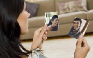 Молитва на отворот мужа от себя и детей