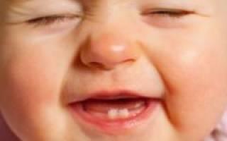 Молитва для младенцев от зубов