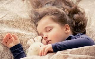 Молитва перед сном девушке