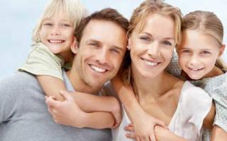 Самая сильная православная молитва для семьи