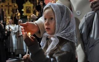 Молитва к казанский богородице
