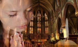 Молитва на очищение экзорцизм