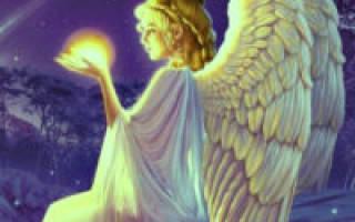 Молитва ангелу хранителю алексею