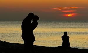 Молитва от порчи на одиночества