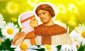 Эффективная молитва на примирение с любимым
