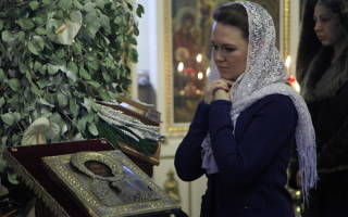 Молитва чтоб забыть бывшего мужа