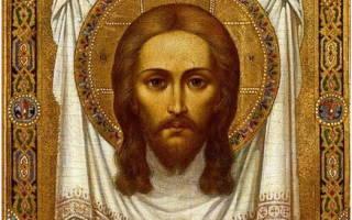 Молитва матери о сыне 5 православных