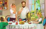 Молитва матроне о возвращении любви мужа к жене