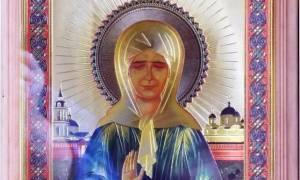 Молитва о новорожденном и его маме