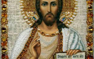 Православная молитва в день рождения которая
