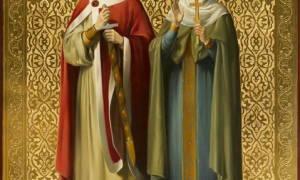 Молитва от соры жены и мужа
