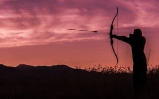 Заговор и молитва для удачной охоты