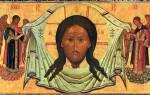 На ленте живая молитва