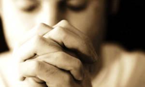 Благодарственная молитва за помощь