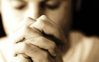 Молитва благодарности ангелам хранителям