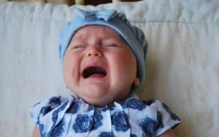 Молитва чтоб у ребенка животик не болел