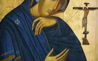 Молитва при температуре православие