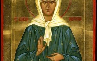Молитва богородице об исцелении женских болезней