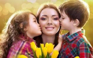 Молитва здоровье матери