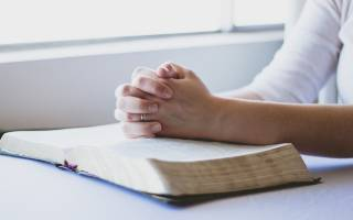Молитва на то чтобы найти хорошую работу