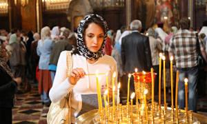 Молитва при слабости духа