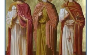 Акафист гурию самону и авиву молитва