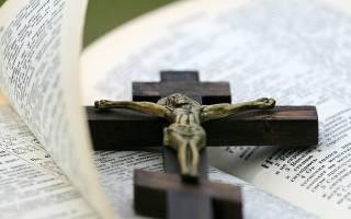Молитва на поминание 40 дней