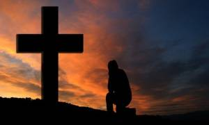 Молитва покаяния баптиста