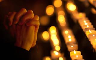 Молитва утренняя к тебе владыко