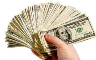 Чтобы были деньги молитва от наталии правдиной
