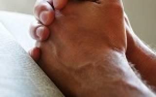 Молитва при операциях детей