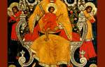 Молитва кипрской икон божией матери