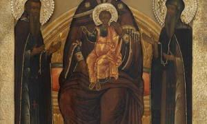 Молитва иконе киево печерская
